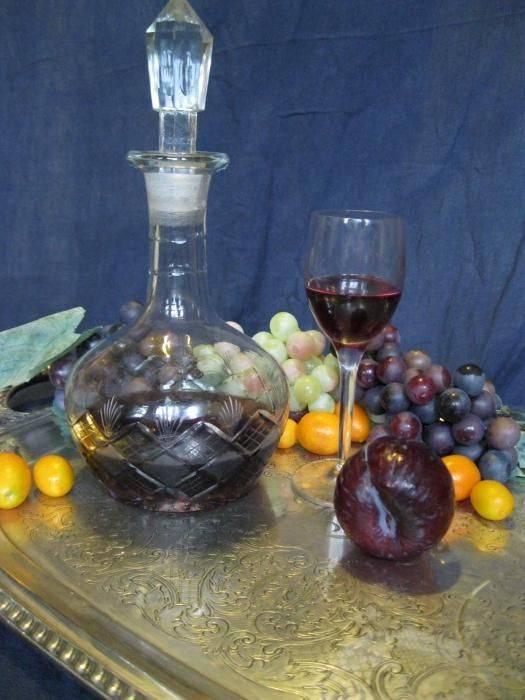 Не ешь, ёж, ежевику… рецепты самого вкусного ежевичного вина
