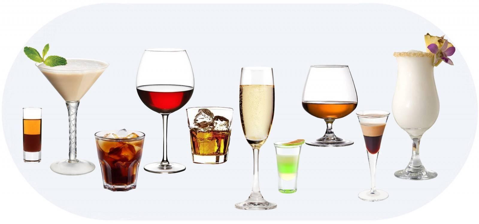 Алкоголь при гастритах иязвах— можноли найти компромисс