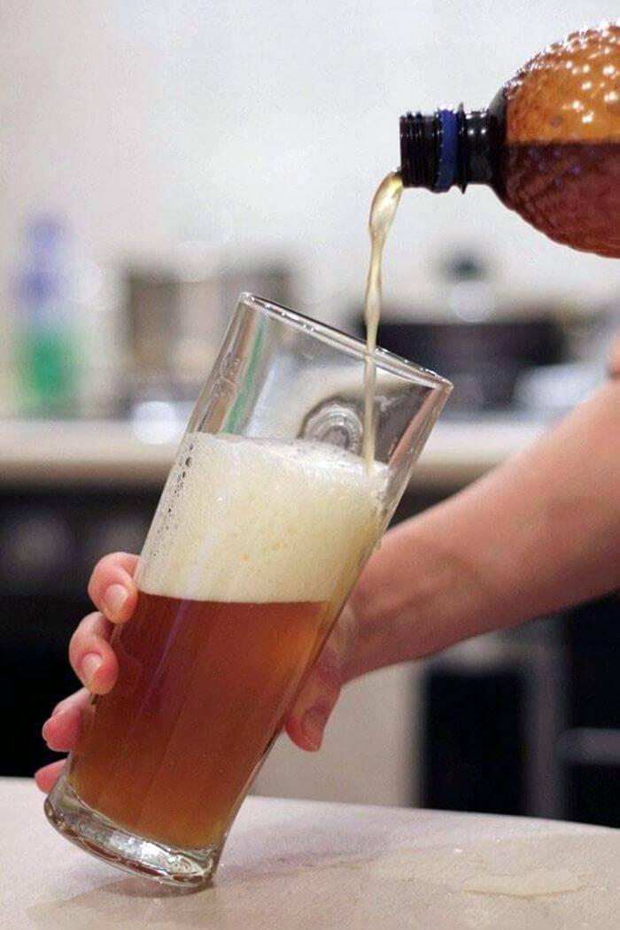 Пиво как алкогольный напиток | любимые коктейли