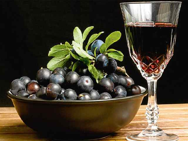 Как сделать вино из черноплодной рябины: пошаговый рецепт вина из черноплодки, кагорная технология