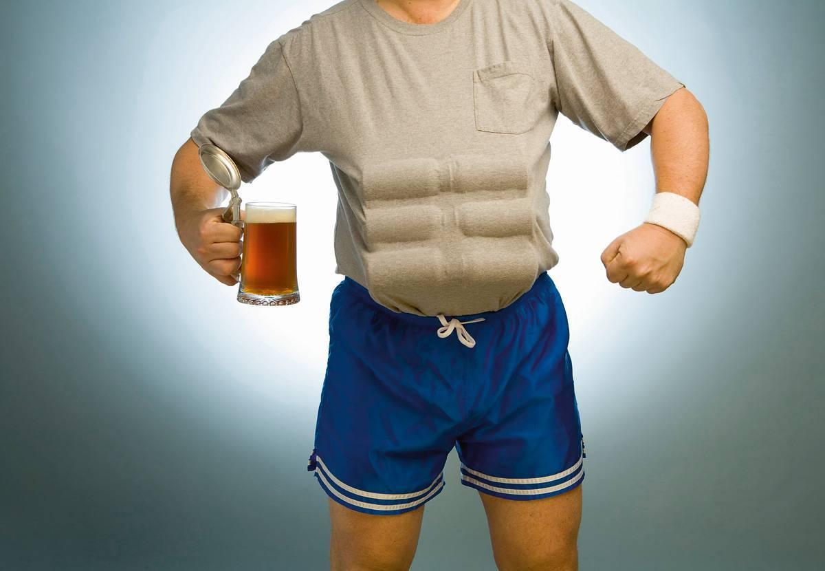 Пиво со сметаной: для чего пьют мужчины, польза, рецепт для набора веса и потенции, как правильно пить
