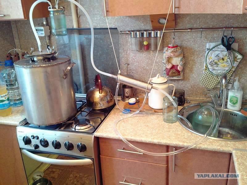 Вреден ли самогон и как сделать его в домашних условиях