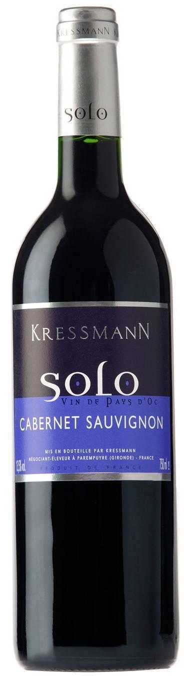 Классика виноделия — сорт винограда каберне
