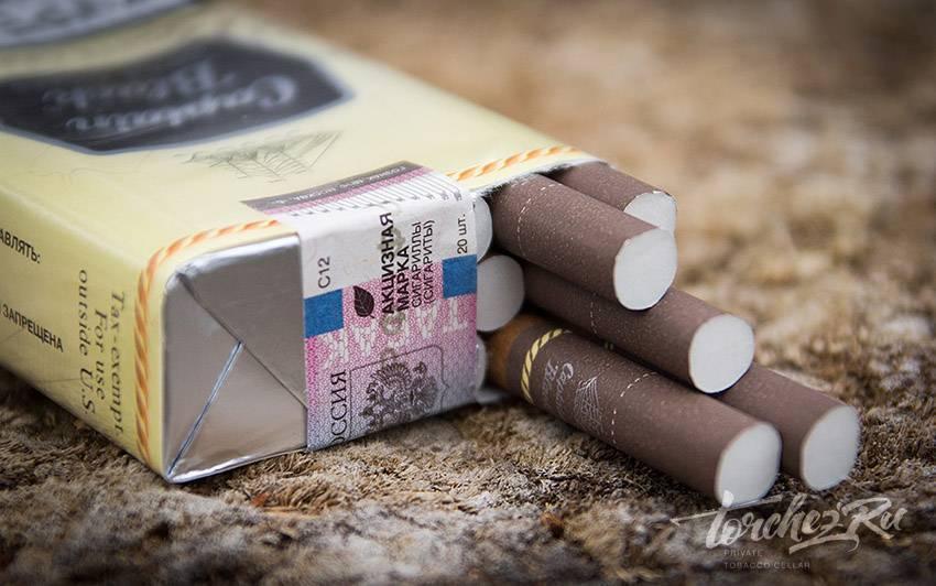 Список сигарет, которые лучше никогда не покупать: табак пропитан химией и опасен для здоровья часть 2
