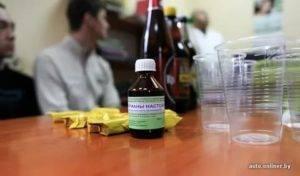Можно ли валерьянку пить с алкоголем, с похмелья: совместимость препарата и спиртных напитков