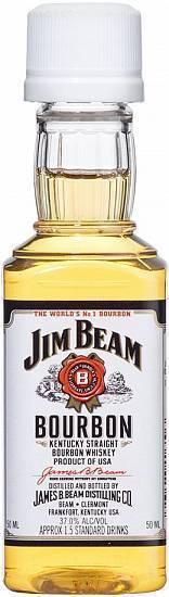 Бурбон jim beam: история, обзор вкуса и видов + как пить и отличить подделку