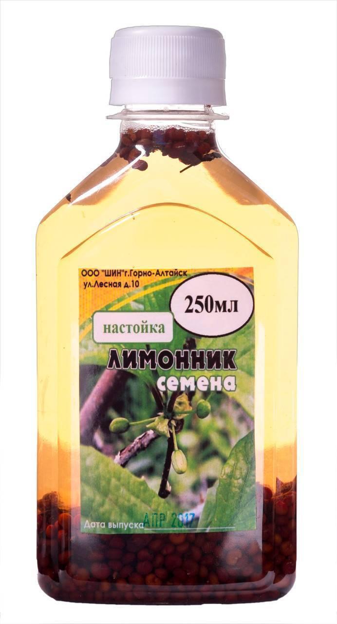 Лимонник: польза и вред для здоровья организма