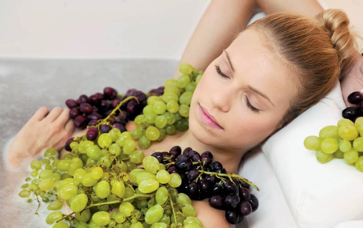 Особенности лечения вином (энотерапия)