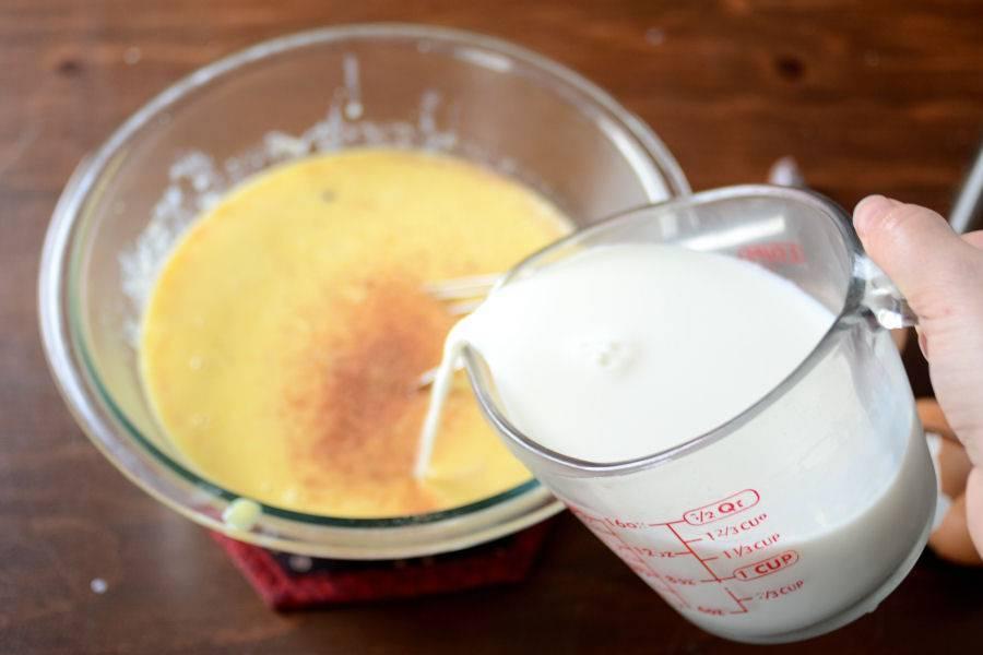 Гоголь-моголь - как приготовить в домашних условиях для детей и алкогольный по рецептам с фото