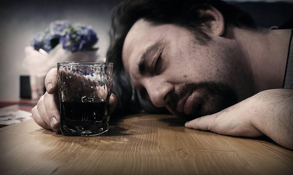 Можно ли принимать феназепам после алкоголя