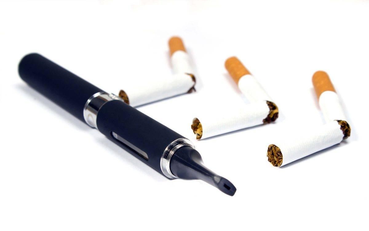 Курс отвыкания от курения: сигареты захарова в.м.