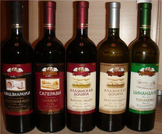 Армянские вина и их особенности