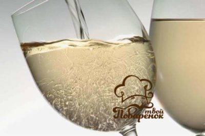 Осветление вина в домашних условиях: оклейка бентонитом, желатином, яичным белком и танином
