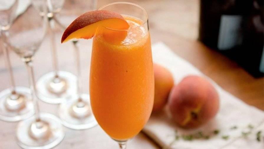 Беллини коктейль: состав, пропорции, классический рецепт приготовления напитка, интересные вариации