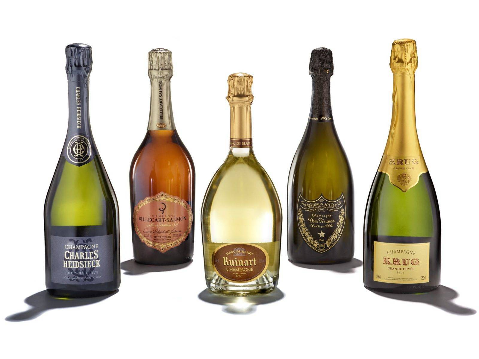 Шампанское: история, марки, бренды, виды, классификация и история