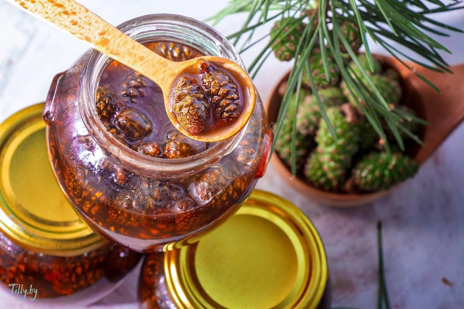 Настойка из кедровых орехов — средство от всех болезней