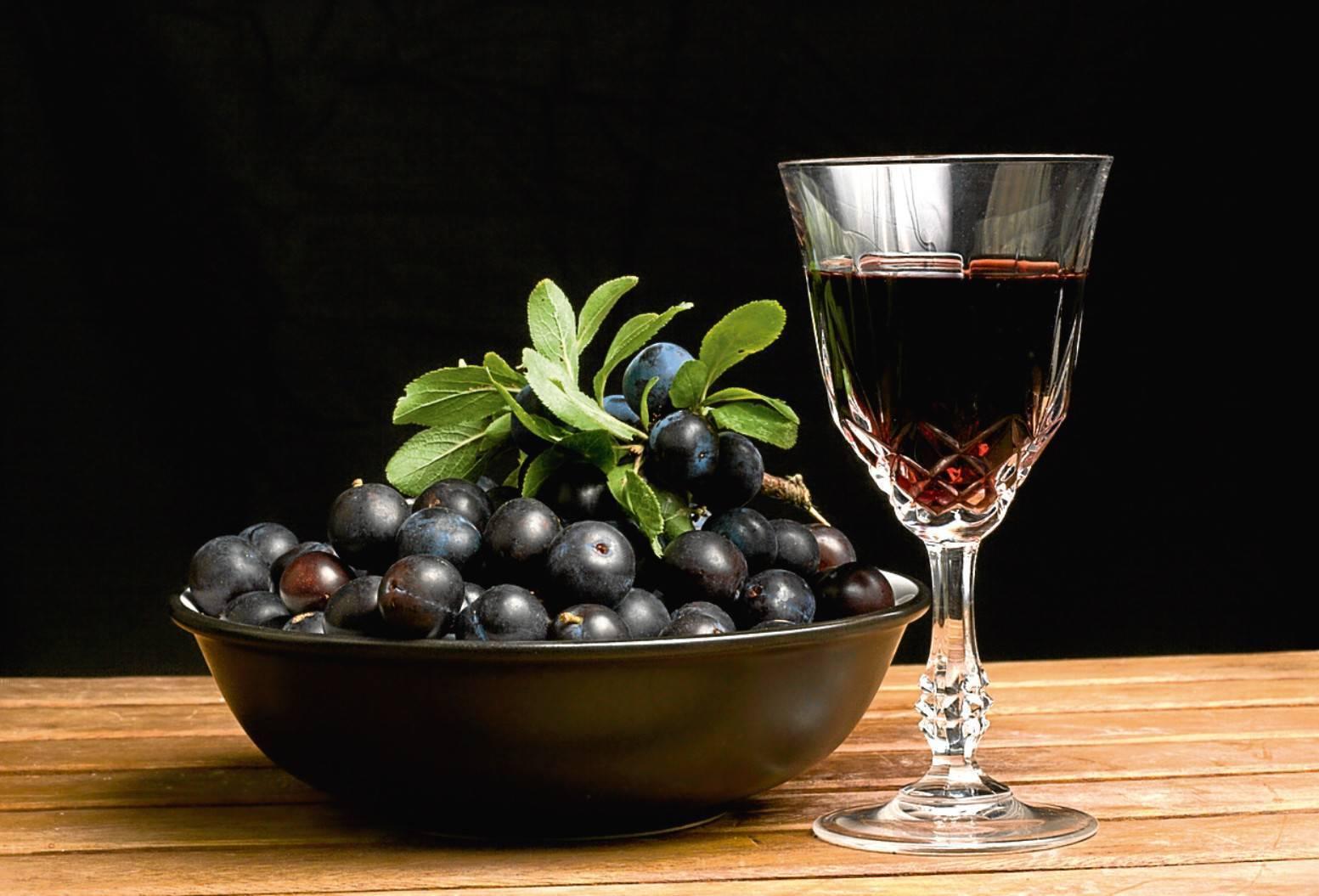 Несколько легких рецептов ликера из черноплодной и красной рябины | про самогон и другие напитки ? | яндекс дзен