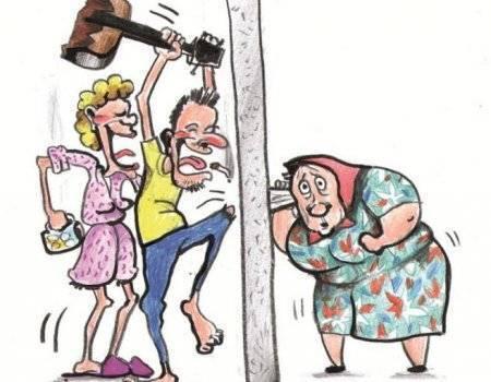 Как выселить позакону соседей снимающих квартиру