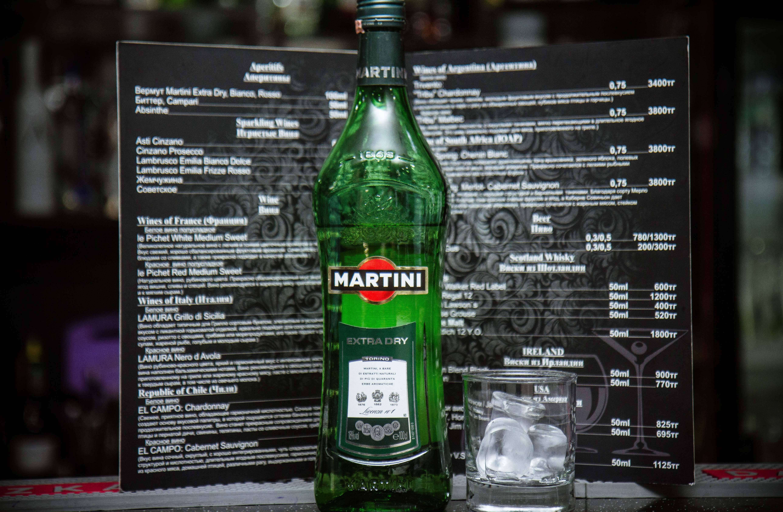 Мартини бьянко сколько градусов алкоголя