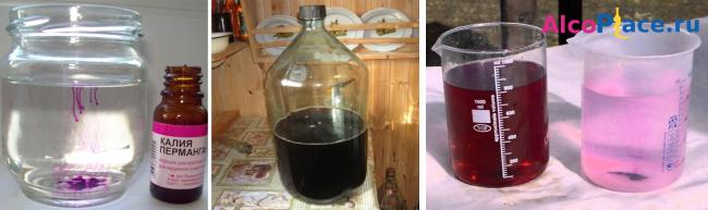 Как правильно очистить самогон содой: в домашних условиях, от запаха, видео