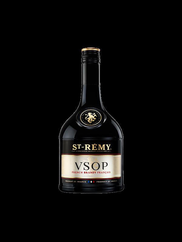 Обзор коньяка St. Remy VSOP