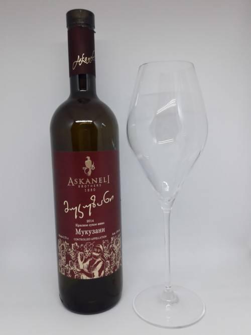 Вино мукузани – одна из «визитных карточек» грузинского виноделия