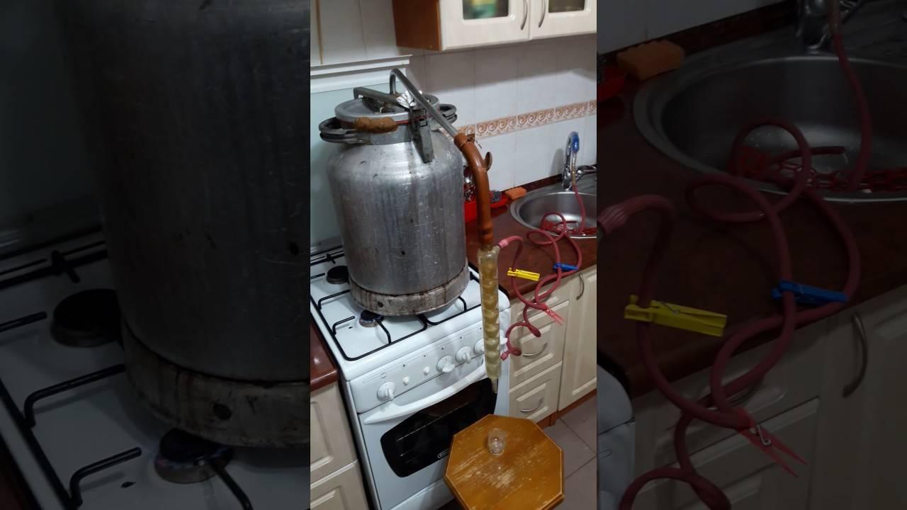 Как приготовить домашний самогон: советы для начинающих. приготовление домашнего самогона