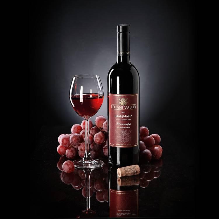 Вино в грузии | какое пить, где брать, а что домой везти