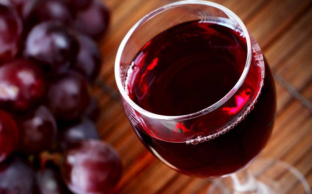 Чем закусывать красное сухое и сладкое вино – советы и рекомендации по закускам