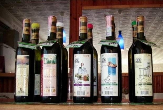 Вино кагор (cahors) – виды продукта, как правильно выбрать алкоголь, как сделать в домашних условиях