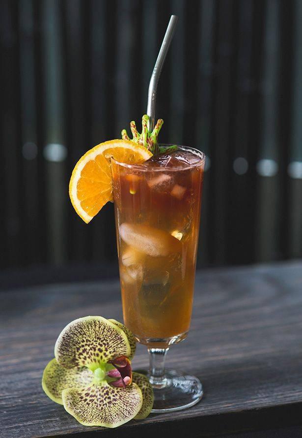 «зомби» — рецепт убийственного коктейля