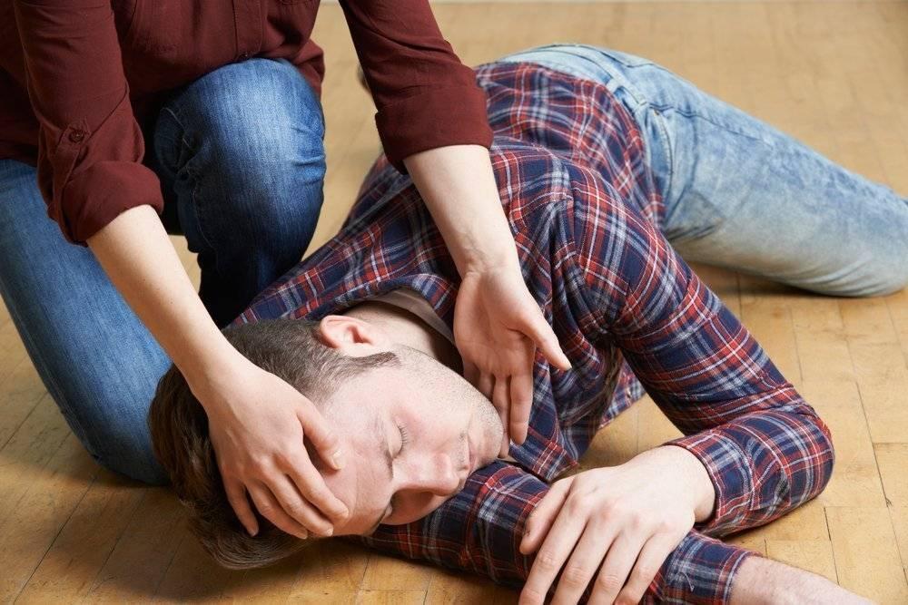 Передозировка димедролом - признаки, первая помощь