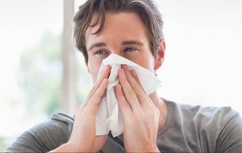 Аллергия на электронные сигареты: симптомы на глицерин и жидкость – kardiobit