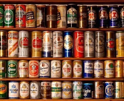 Как может пригодиться просроченное пиво