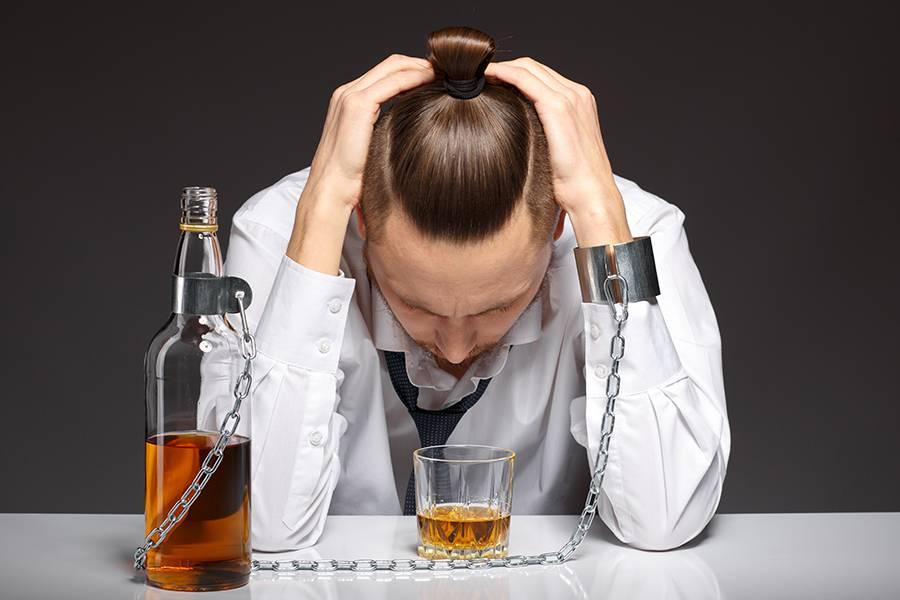 Тошнит от алкоголя в малых дозах