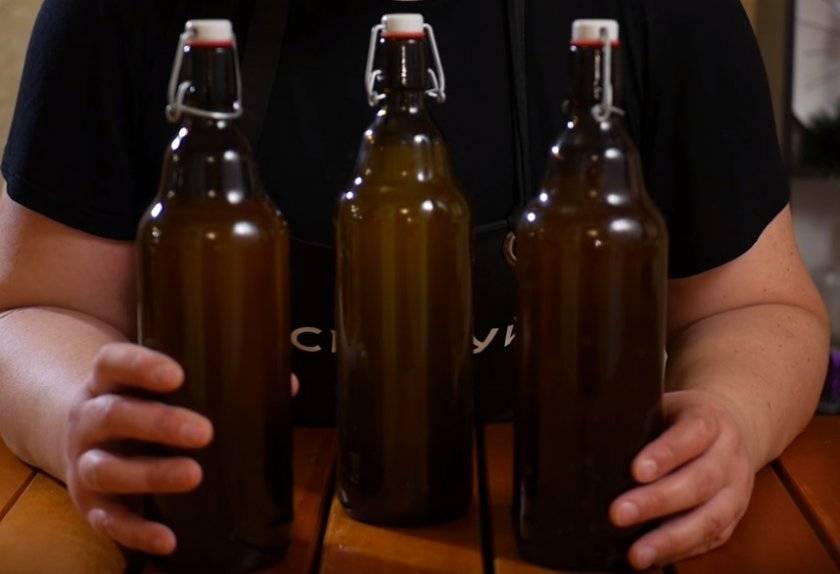 Имбирное пиво и как его приготовить + видео | наливали