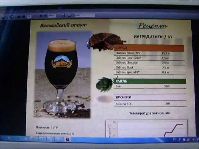 Простые рецепты приготовления пива в домашних условиях