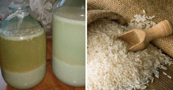 Вино на рисе и варенье в домашних условиях - пошаговый рецепт