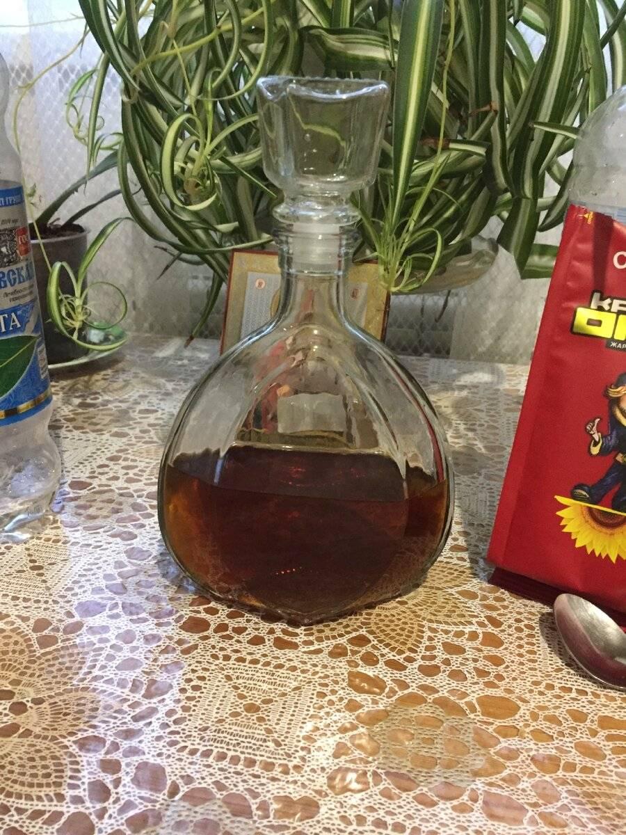 Домашний коньяк из чачи ⋆ рецепты домашнего алкоголя
