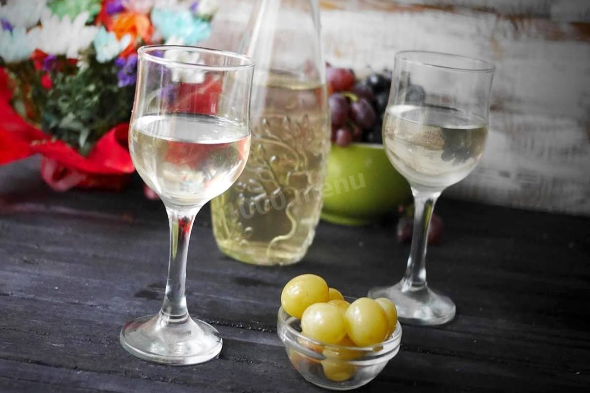 Настойка на винограде: простые рецепты приготовления в домашних условиях