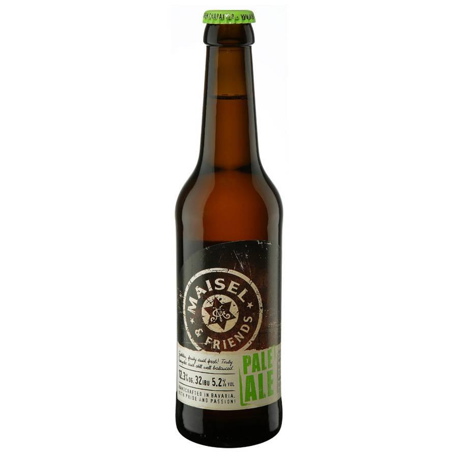 Эль - это что за пиво?   pivo.net.ua
