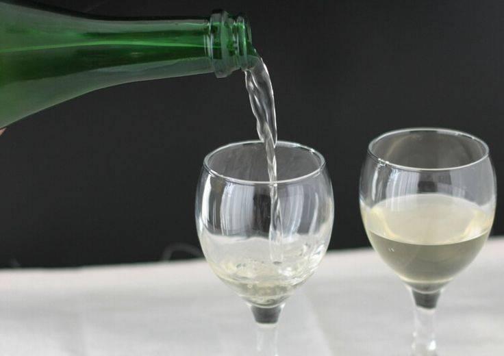 Как сделать дома рисовое вино с вареньем