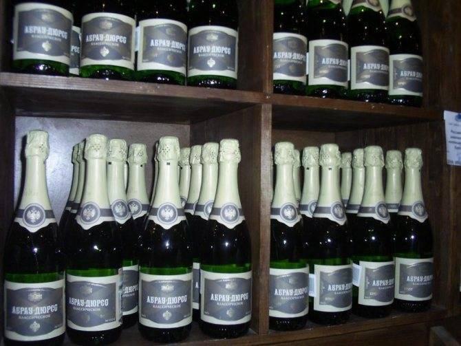 Срок годности шампанского: сколько хранится в закрытой и открытой бутылке, как правильно хранить в домашних условиях, может ли испортиться