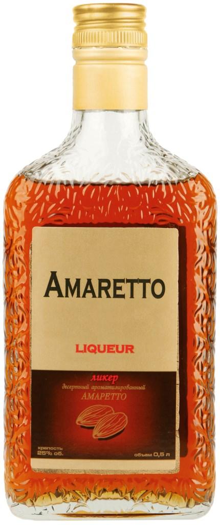 Как правильно пить амаретто — в чистом виде и в составе коктейлей