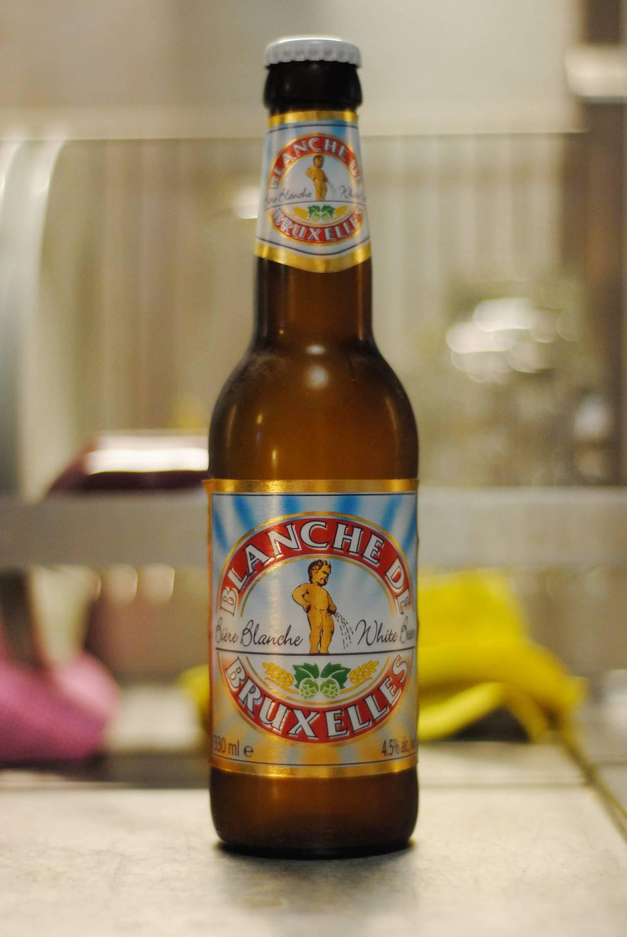 Какое пиво попробовать в бельгии?