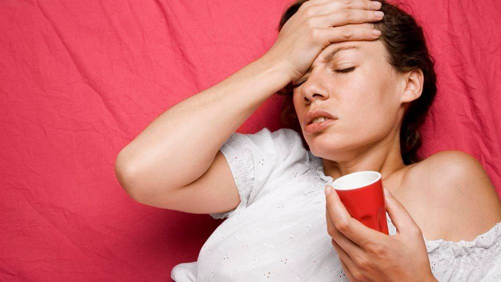 Взаимодействие противоаллергических лекарств и спиртного: зуд на коже, рвота и обмороки | medeponim.ru