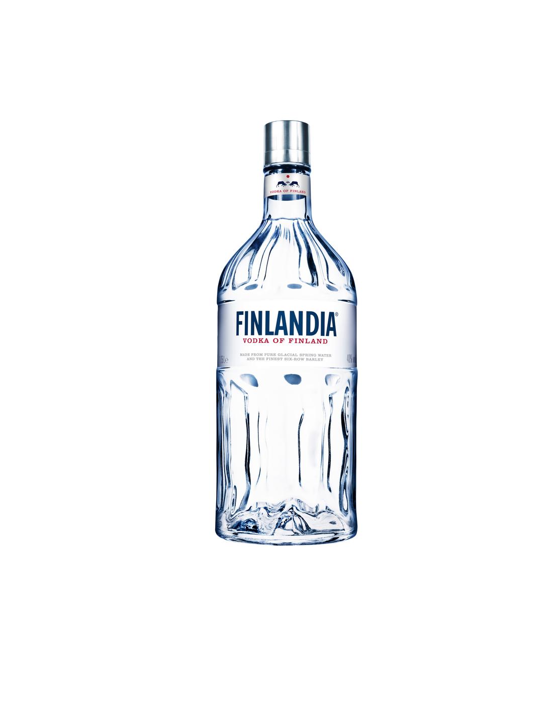 Водка «финляндия» — описание, виды, цена