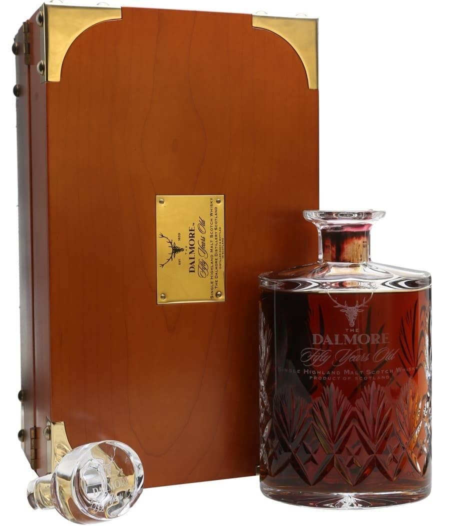 Дорогой виски: самые элитные, редкие сорта алкоголя в мире и россии