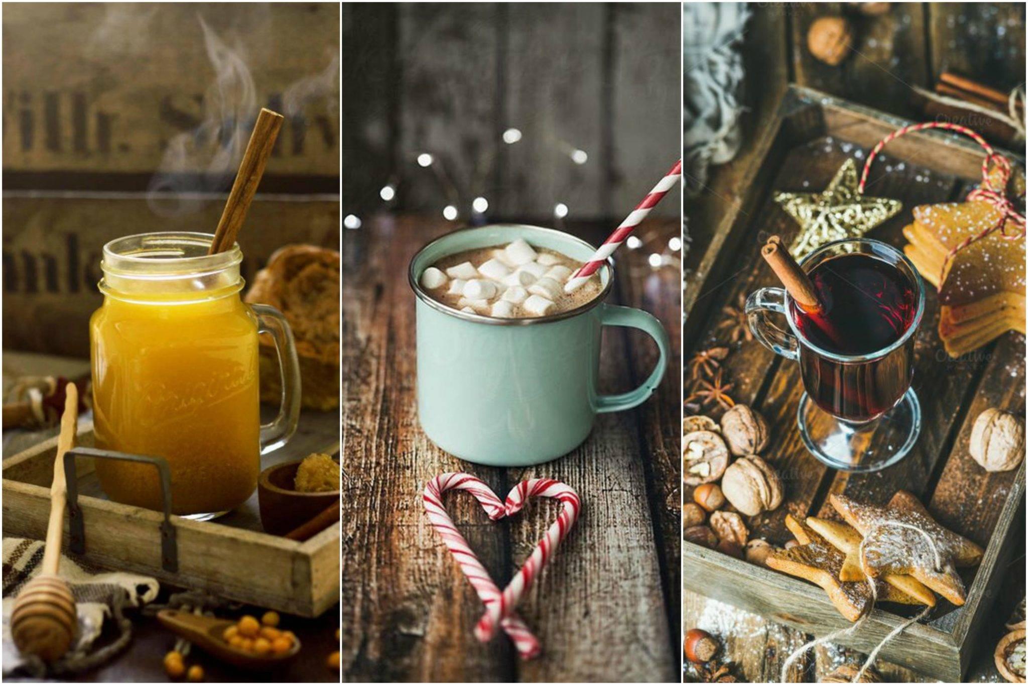 Простые рецепты глинтвейна – 6 вариантов на любой вкус!