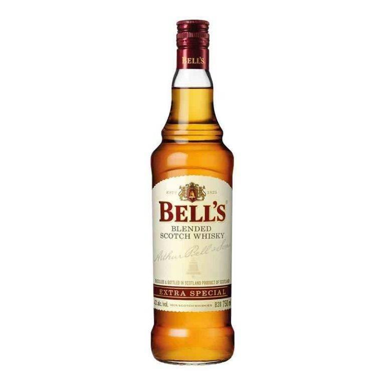 Виски bell's (беллс) и его особенности